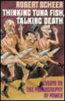 Cover of Thinking Tuna Fish, Talking Death