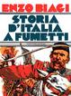 Cover of Storia d'Italia a fumetti