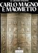 Cover of Carlo Magno e Maometto