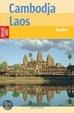 Cover of Cambodja en Laos