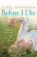 Cover of Before I Die