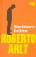 Cover of Scrittore fallito