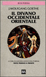 Cover of Il divano occidentale orientale
