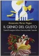 Cover of Il genio del gusto