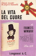 Cover of La vita del cuore
