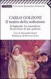 Cover of Il teatro della seduzione