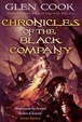 Cover of Chronicles of the Black Company