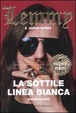 Cover of La sottile linea bianca