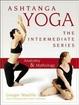 Cover of Ashtanga Yoga - The Intermediate Series