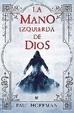 Cover of La mano izquierda de Dios