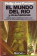 Cover of El mundo del Río y otras historias