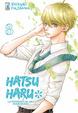 Cover of Hatsu Haru vol. 3