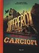 Cover of I Supereroi detestano i carciofi
