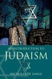 Cover of An Introduction to Judaism