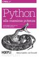 Cover of Python alla massima potenza