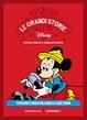 Cover of Le grandi storie Disney - L'opera omnia di Romano Scarpa vol. 38