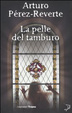Cover of La pelle del tamburo