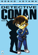 Cover of Detective Conan vol. 54