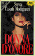Cover of Donna d'onore