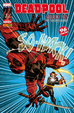 Cover of Deadpool n. 29