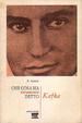 Cover of Che cosa ha veramente detto Kafka