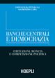 Cover of Banche centrali e democrazia