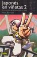 Cover of Japonés en viñetas 2