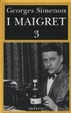 Cover of I Maigret 3