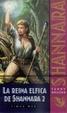 Cover of La reina élfica de Shannara 2
