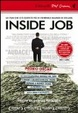 Cover of Inside job. DVD. Con libro