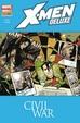 Cover of X-Men Deluxe n. 146