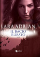 Cover of Il bacio rubato