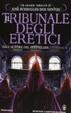 Cover of Il tribunale degli eretici
