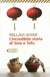 Cover of L'incredibile storia di Soia e Tofu
