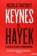 Cover of Keynes vs Hayek