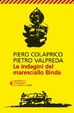 Cover of Le indagini del maresciallo Binda