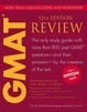 Cover of The Official Guide for GMAT Review