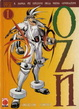 Cover of OZN