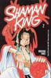 Cover of Shaman King vol. 2