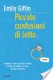 Cover of Piccole confusioni di letto