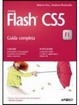 Cover of Adobe Flash CS5 guida completa