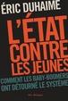 Cover of L'État contre les jeunes