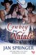 Cover of Tre cowboy per Natale