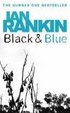 Cover of Black and Blue