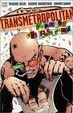 Cover of Transmetropolitan Vol. 3