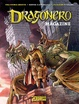 Cover of Dragonero Magazine n. 2