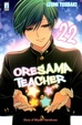 Cover of Oresama Teacher vol. 22