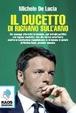 Cover of Il ducetto di Rignano sull'Arno