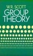 Cover of Group Theory