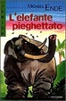 Cover of L' elefante pieghettato